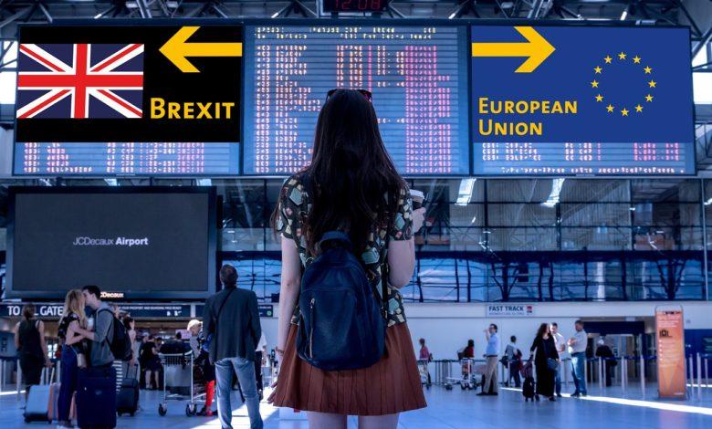 Photo of Brexit bude stát víc než kolik Británie za 47 let přispěla do rozpočtu Evropské unie
