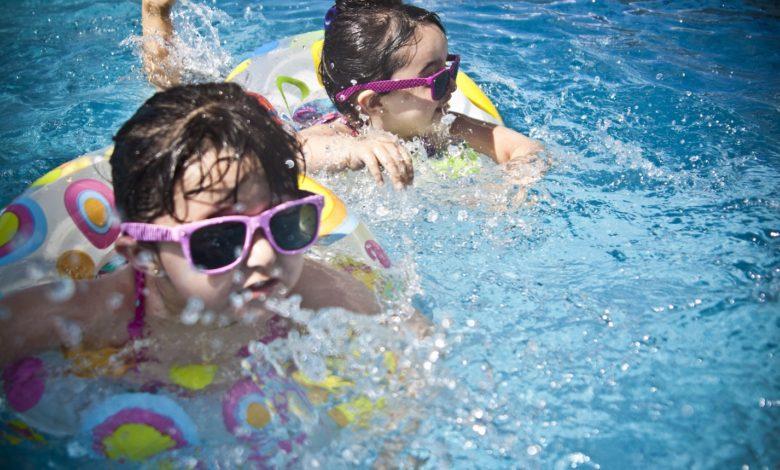 Photo of Prázdniny u vody: Jak si dováděním na dovolené formovat postavu?