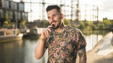 Photo of British American Tobacco uvádí na trh novou generaci e-cigaret Vype ePod Kompaktní novinka chce uspokojit i poptávku uživatelů po zakázaných cigaretách s příchutí
