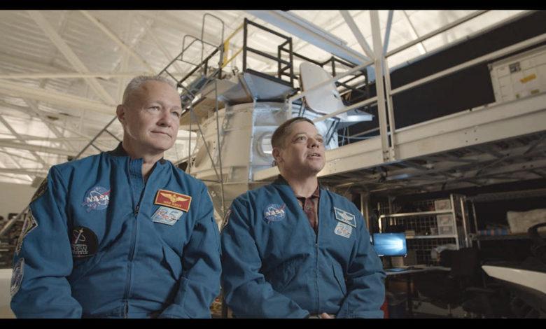 Photo of Dokument Kosmický start: Přistání na vodě přináší zákulisní záběry z přistání kapsle SpaceX Dragon