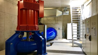 Photo of Česká firma Hydropol postavila a zprovoznila hydroelektrárnu Lavoreit v severní Itálii.