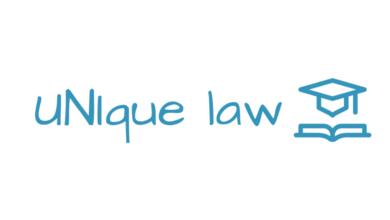 Photo of Projekt UNIque law uzavírá druhý ročník. Série právnických přednášek během pandemie přilákala více než 2,5 tisíce studentů