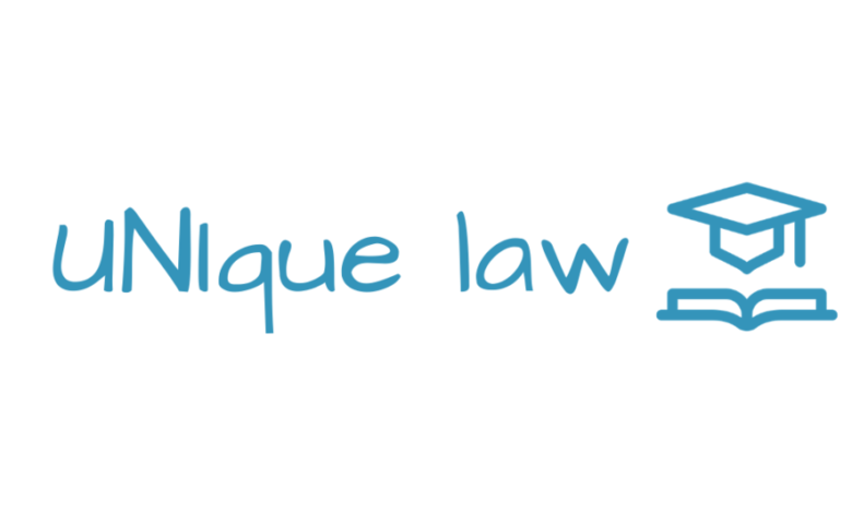 Projekt UNIque law