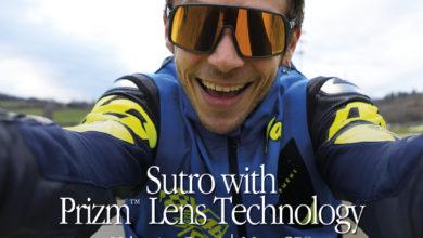 Photo of Hledáte perfektní běžecké brýle? Vsaďte na správný tvar, lehkou konstrukci i dostatečnou ochranu před sluncem!
