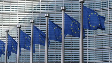 Photo of Jelikož cenový růst v EU nabírá na obrátkách, mezi zeměmi se rozevírají inflační nůžky