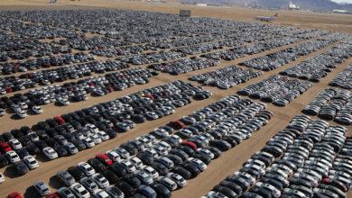 Photo of VW už má aféru Dieselgate dávno za sebou