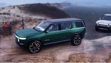 Photo of Výrobce elektromobilů Rivian plánuje IPO. Překoná tržní hodnotu General Motors?