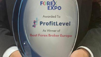 Photo of ProfitLevel byl oceněn jako nejlepší evropský Forex Broker na Forex Expo v Dubaji 2021