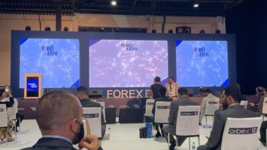 Photo of Gulf Brokers DMCC získává ocenění Best ECN Broker Award na Dubai Forex Expo 2021